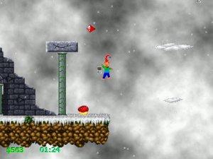 Screenshot von Ricardo 2
